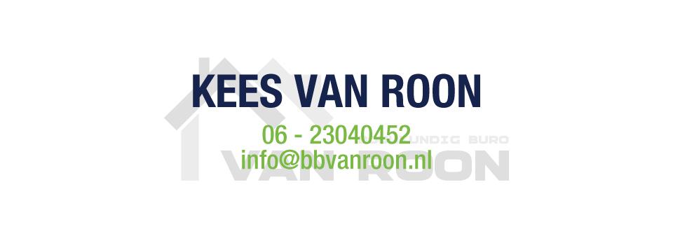Bouwbedrijf van Roon